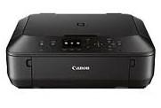 Canon PIXMA MG5410 Driver Download