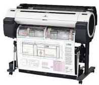 Canon imagePROGRAF iPF770 MFP Drivers