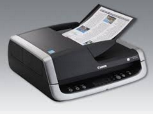Canon DR-2020U Scanner Driver Download