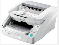 Canon DR-6010C Scanner Driver Download