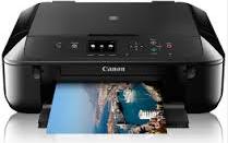 Canon Pixma MG5765 Driver Download