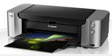 Canon imagePROGRAF PRO-1000 Driver Download