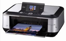 Canon PIXMA MP628 Driver Download
