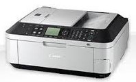 Canon PIXMA MX350 Driver Download