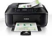 Canon PIXMA MX390 Driver Download