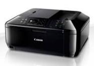 Canon PIXMA MX520 Driver Download