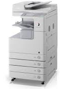Canon ImageRunner 2545i Driver Download