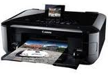 Canon Pixma MG6220 Printer Driver Download