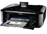 Canon Pixma MG6220 Printer Driver Download