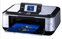 Canon PIXMA MP648 Driver Download