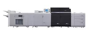 Canon imagePRESS C10000VP / C8000VP Drivers