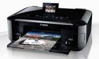 Canon PIXMA MG6230 Driver Support Download