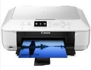 Canon PIXMA MG6400 Driver Support Download