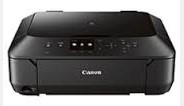 Canon PIXMA MG6410 Driver Support Download