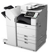Canon imageRUNNER ADVANCE C5535i Drivers
