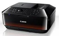 Canon PIXMA MX725 Drivers Download