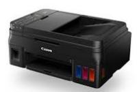 Canon PIXMA Endurance G4600 Drivers Download