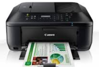 Canon PIXMA MX535 Drivers Download