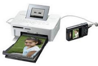 Canon SELPHY CP1000 Drivers Download