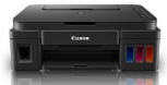 Canon PIXMA G1501 Drivers Download